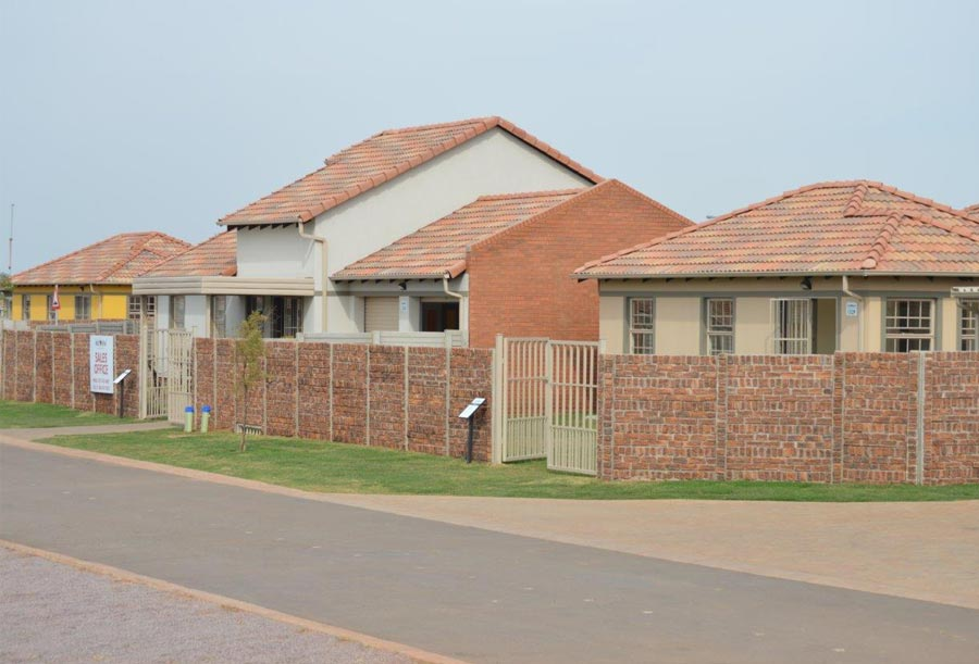 Cosmo Central Development Property Group Gauteng & Pretoria